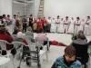 Nastop folklorne skupine in coklarc 22.maj