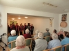 Pevski zbor iz Rovt